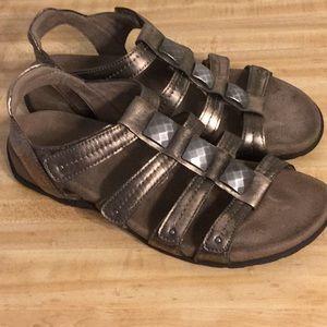 c90027eef869 Taos Footwear Shoes - TAOS Cleopatra Gladiator Sandals